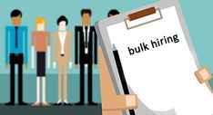 We have a dedicated 30+ member team of experienced Bulk hiring, Mass recruitment experts and enthusiastic youngsters with strong on-field experience in Bulk hiring / Mass recruitment. Our Bulk hiring experts have got strong networks that help them to achieve target.For more details call us at - 09999121700 or mail us on - info@million-minds.com Recruitment Services, Interview Process, Get The Job, Mumbai, Target, Strong, Blue, Organization, Bombay Cat