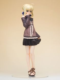 Fate/hollow ataraxia - Saber Vacation Ver. 1/6 Complete Figure
