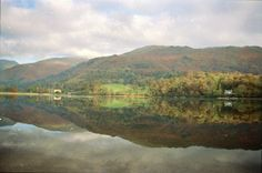 Lake District, 1996