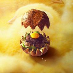 19 Hamburgers Créatifs de Fat and Furious | Ufunk.net