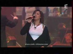 Musulmanes duo Michel Sardou & Chimène Badi - YouTube