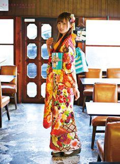Shiraishi Mai - Kyoto Sweet Collection