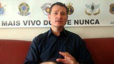 INTERVENÇÃO MILITAR - manifestação GLOBO