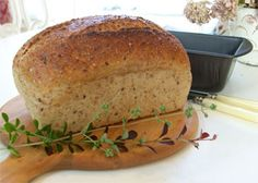 6 Simple Steps To Make Your Own Bread