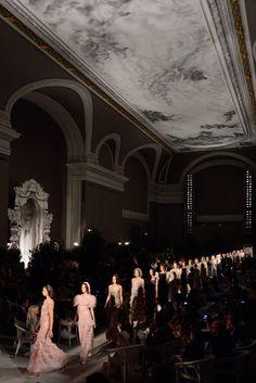 HAUTE COUTURE AUTOMNE-HIVER 2012/13 PAR ELISABETH QUIN – Chanel News - Actualités et coulisses de la mode