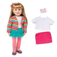 7221c60045c6 22 Best Maplelea girls images