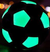 glow in the dark soccer ball - Google Search