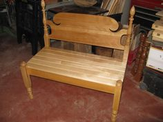 repurposed furniture - Woodworking Talk - Woodworkers Forum...I really want to make this!
