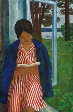 pintura de Gennady Myznikov