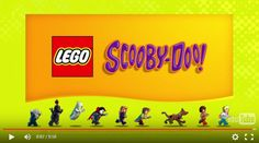 See the New LEGO Scooby-Doo Sets + Enter to Win a $200 Gift Card. You could win one of four $200 gift cards from Target, Wal-Mart, Toys R Us & Amazon. Good luck!