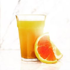 Happy morning: A super-dose of Vitamin C for healthy collagen, a protein that helps maintain healthy, radiant skin. 100% pure, fresh-squeezed orange, lemon, and grapefruit juices. #thephacelife #ph #balance #phbalance #pure #glow #health #wellness #beauty #healthyskin #clearskin #vegan #natural #naturalskincare #selflove #detox #lifestyle #mindfulness #antiaging #alkaline