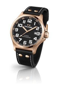 """7d01ca2d163 """"Reloj de Pulsera TW STEEL TW417 """" Canteen"""