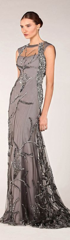 Tony Ward Fall Winter 2013-2014 - Fashion Diva Design