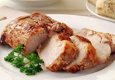 Cañon de cerdo - Receta Colombiana - Gastronomía - Colombia.com