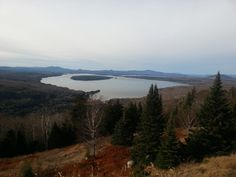 Height of Land Maine [OC] [960x720] #mother #earth #porn #photography #nature