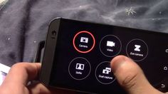 This HTC One video leak probably got someone fired   Android   Geek.com