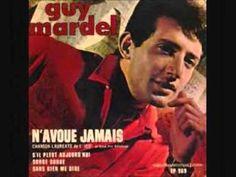 GUY MARDEL....N'avoue jamais ( 1965 ).