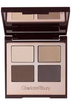 Charlotte Tilbury gives the ultimate how-to guide for contouring your eyes, cheeks and lips like a pro: