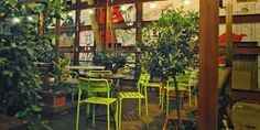 The Best Work Cafes in Athens