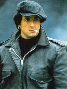 Rocky Balboa....only a one night stand! a dirty little secret that I would take to my grave!