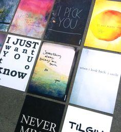 postcards /postkort/ print fra shop.anetmai.com Kunst til dit hjem. Anetmai sælger plakater, postkort og lærredsprint. Inspiration til din bolig. Udarbejdet af Anne Mark Møller