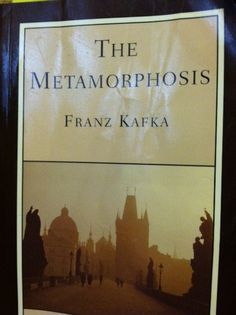 analysis of franz kafkas the metamorphosis Po box 658, clayton, de 19938 wwwprestwickhousecom 8009324593 ™ ™ teaching franz kafka's from multiple critical perspectives the metamorphosis.