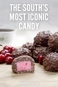 The South s Most Iconic Candy Here are 15 candies that have been satisfying many a Southern sweet tooth for years Potato Candy, Candy Corn, Homemade Pie, Homemade Candies, Homemade Candy Recipes, Chocolate Candy Recipes, Homemade Marshmallows, Christmas Desserts, Christmas Baking