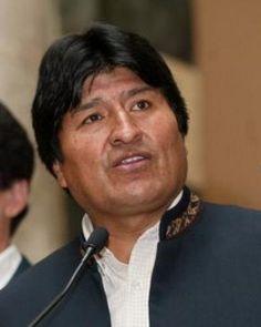 Evo Morales aboga por el libre derecho de todos los pueblos al mar - Radio Habana Cuba