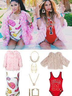 18 Clever Pop Culture Halloween Costume Ideas For 2015   Gurl.com