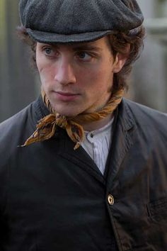 Aaron Taylor-Johnson  (In Albert Noobs.)