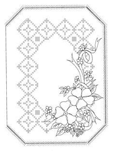 ptintaflower jpg pergamano šablony free pattern stažene šablony z . Paper Embroidery, Embroidery Transfers, Silk Ribbon Embroidery, Hand Embroidery Designs, Embroidery Patterns, Machine Embroidery, Parchment Design, Parchment Cards, Butterfly Template