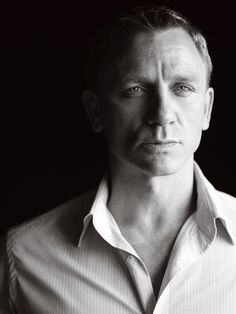 Beauty of Fame : Daniel Craig