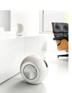 Subwoofer Bowers Wilkins Speaker available at Clear Audio Design in Charleston, WV.