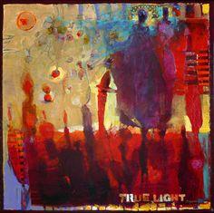 """True Light"" by Robert Burridge"