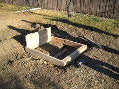 Horseshoe Pit instructions