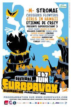 EUROPAVOX.FESTIVAL
