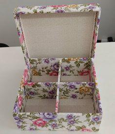 Mais detalhes da caixa porta jóias! #ateliepedacinhodeamor #caixamdf #caixaportajoias #mdfdecorado # - ateliepedacinhodeamor