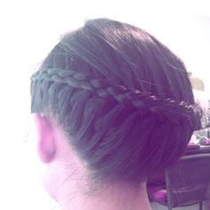 #haistyle #braid