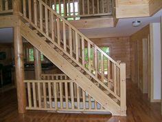 nice simple railing