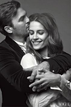 Six Couples Embrace the Wild Romance of New York - Fashion | Popbee