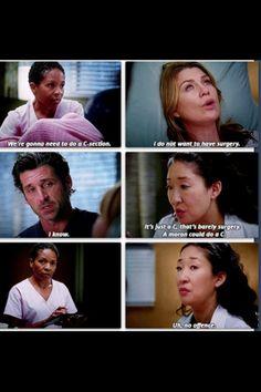 Love Cristina.