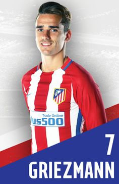Club Atlético de Madrid · Web oficial
