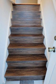 Best 25+ Tile on stairs ideas on