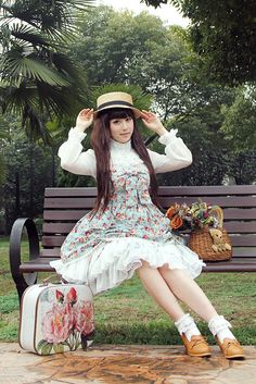 ~ Country Lolita ~