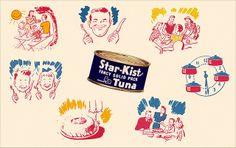 Tuna Booklet (8), c1946   Flickr: Intercambio de fotos