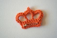 Kroontje haken | tutorial | crochet | crown