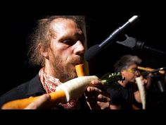 Video | The Vegetable Orchestra, Seriously? dlvr.it/MQBTjh