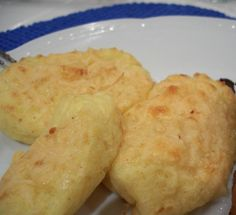 Papas gratinadas Spanish Cuisine, Mexican Food Recipes, Side Dishes, Potatoes, Foods, Vegetables, Friends, Sweet, Homemade Recipe