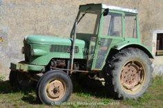 Farm Tractor Fendt farmer 2 of 1965 available for 2806 USD - Agriaffaires