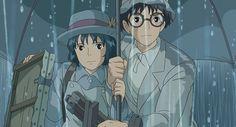 The wind rises // Studio Ghibli